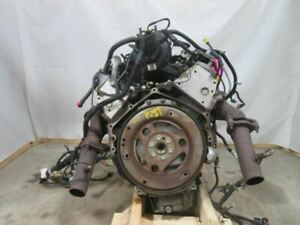 5 3 Liter Engine Motor Ls Swap Dropout Chevy Lm7 143k Complete Drop Out