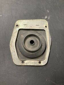 1979 1993 Ford Mustang Lower Shifter Boot
