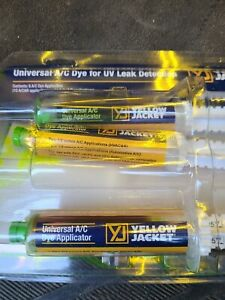 Hvac Dye Uv Leak Detector Fluid