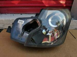 2003 2004 2005 2006 2007 Cadillac Cts Xenon Hid Headlight Left Driver Side Oem