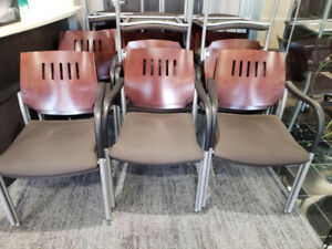 Waiting Room Chairs Used