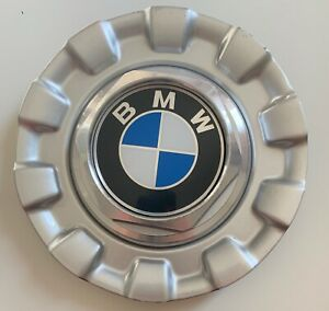 Bmw Center Wheel Caps For Bbs Style 29 Rims 1092734 Or 1093908