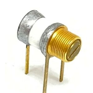 1 16pf Pistor Trimmer Rf Capacitor At5451 Temex