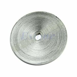Magnesium Ribbon High Purity Lab Chemicals 1 Rolls 99 95 25 G Approx 70 Ft