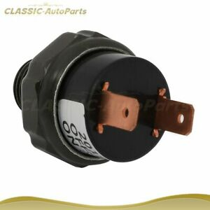 90 120psi 1 8 npt Liquid Water Air Compressor Horn Pressure Control Switch Valve