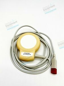 Philips Transducer Fetal Monitor M2736a