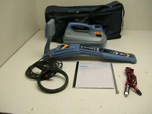 Radiodetection Rd8100 Pdl T10 Cable Pipe Locator Never As Is 8000