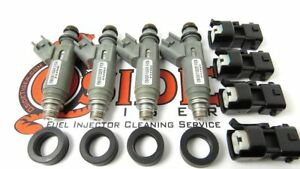 1988 91 Crx Si Jdm Dohc Zc 12 Hole Spray Injectors More Power No Tuning Needed