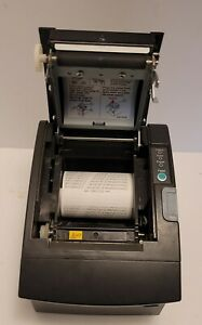 Samsung Bixolon Srp 350pg Pos Thermal Printer