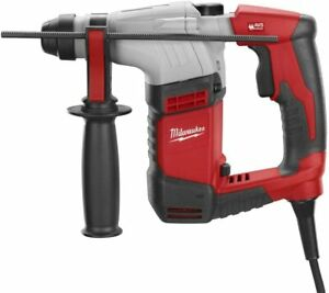 Milwaukee 5263 20 5 8 Sds Plus Rotary Hammer Corded Tool Only