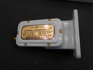 Norsat 140105 1 C Band Lnb 3 4 4 2 Ghz Gain 65db Noise 25k New