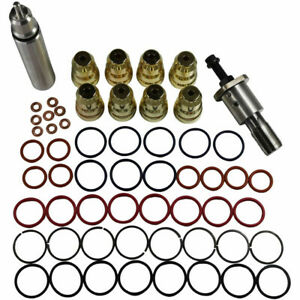 For 1994 03 7 3l Ford Powerstroke Injector Sleeve Cup Removal Tool Install Kit