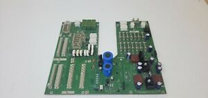 Siemens Multix Top Table X ray Accessories Parts P n 03833931backplane Board