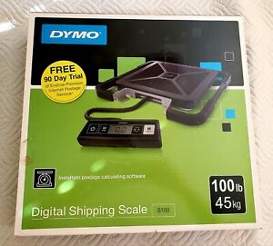 Dymo Digital Shipping Scale 100 pound S100