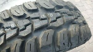 Kumho Road Venture Mt Kl71 All Season Tire 35 1250r17 125q