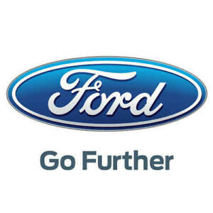 Genuine Ford Heater Assembly Auxiliary Dg9z 18k463 n