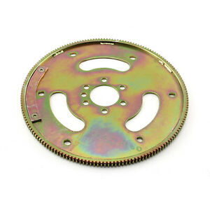 Chevy Sbc 383 400 2pc Rms 168 Tooth 11 External Balance Heavy Duty Flexplate