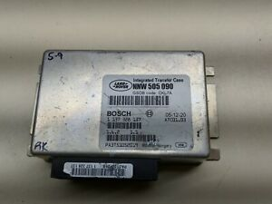 2006 09 Range Rover Chassis Transfer Case Control Module Nnw505090