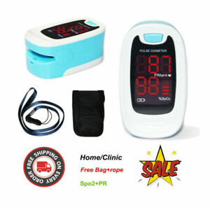 50m Pulse Oximeter Spo2 Monitor Pulse Rate Blood Oxygen Oxymeter Oxym tre