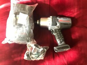 Ingersoll rand W7150 1 2 Iqv20 High Torque Impact Wrench With Charger