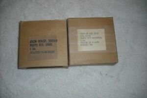 Dodge Power Wagon M37 M43 Universal Joints U Joints New N O S