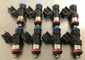 Ls3 60 Pound Fuel Injectors 4 Bar