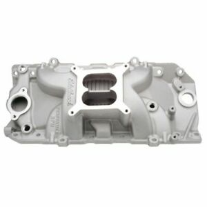 Edelbrock 7161 Performer Rpm Big Block Chevy 2 O Intake Manifold