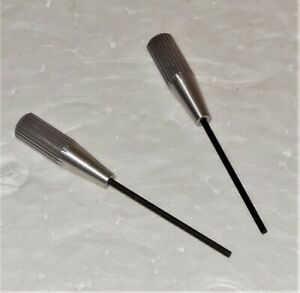 American Optical Microscope Phase Contrast Condenser Wrenches
