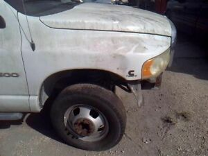 03 Dodge Ram 2500 3500 47re 4x4 Automatic Transmission