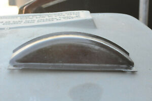 Triumph Tr7 Radiator Protection Saftey Fan Cover Shroud