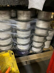 14 Ga Gxl Standard Wall Automotive 12v Electrical Copper Core Wire 1000ft Spool