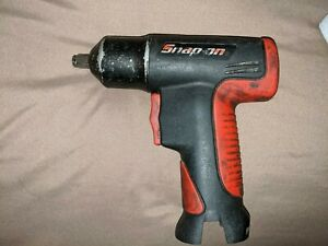 Snap On 7 2 Volt 3 8 Impact Gun Bare Tool