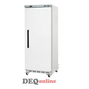 Arctic Air Awf25 Single Door Economy Reach in Freezer