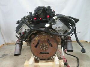 Dodge 5 7 Hemi Engine 90k Complete Dropout Mopar Chrysler Srt Swap