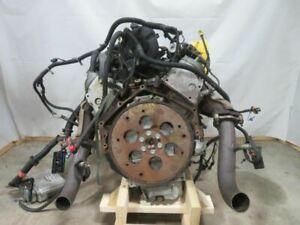 5 3 Liter Engine Motor Ls Swap Dropout Chevy Lm7 94k Complete