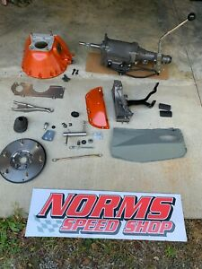 Mopar Over Drive 4 Speed A Body Transmission Kit Dart Duster Small Block 340 318
