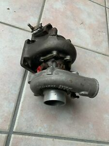 Garret Airesearch T3 A R 63 Turbo Charger 3058787