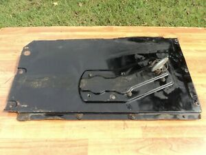 1939 Mercury Coupe Left Rear Window Regulator Oem