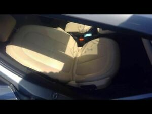 Passenger Front Seat Bucket Electric Leather Fits 16 18 Bmw X1 133113