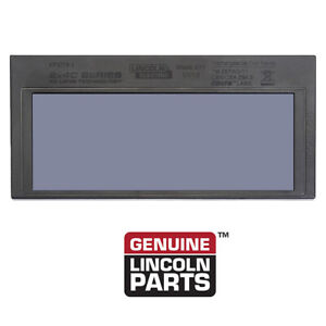 Lincoln Electric Kp3779 1 Viking 2x4c Series Auto Darkening Lens Fixed Shade 11