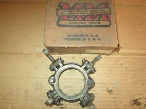 Minneapolis Moline Tractor U ub z zb Brand New Clutch Yoke Nos