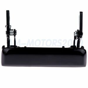 Latch Handle Metal For 1993 03 Ford Ranger Liftgate Tailgate Back Lift Gate Rear