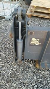 Skid Steer Bucket 72