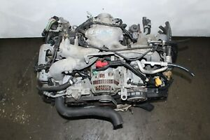 2006 2010 Subaru Legacy Outback Forester Rs 2 5l Avcs Jdm Ej25 Engine
