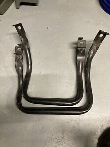 1979 1993 Ford Mustang Hatchback Seat Brackets
