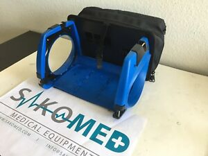 Zoll Xtreme Pack Ii Carrying Case For M Series Defib monitor