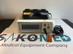 Stryker Crossfire Arthroscopy System Shaver Console With Foot Switch tested