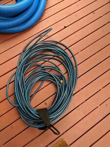 1 4 X 100 Blue Carpet Cleaning Solution Hose 3000 Psi