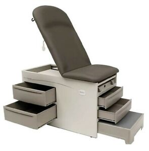 New Brewer 5000 Adjustable Access Exam Table