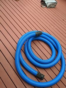Carpet Cleaning Vac Hose 2 22ft Length